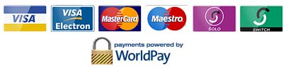 Secure Credit Card Payments